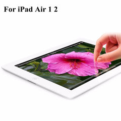Lention AR HD Crystal Transparent Screen Protector Film For iPad Air 1 2