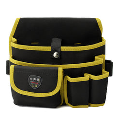 Electrician Tool Belt Waist Pocket Pouch Bag Screwdriver Utility Tool Holder