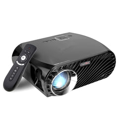GP100 Pro Android 6.0.1 3200 Lumens Beamer Suppor Full HD LED TV Home Theater Projector 1280x800