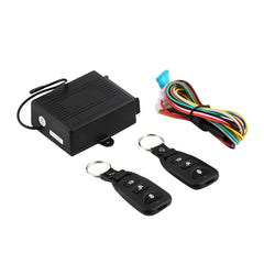 Car Alarm Keyless Entry System Central Control