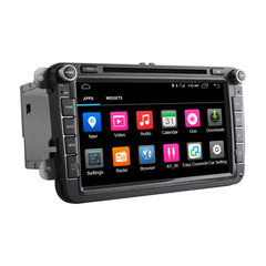 Ownice C500 OL-8992F HD 8 Inch 4G Wifi Car DVD Player Android 6.0 Quad Core GPS For Volkswagen