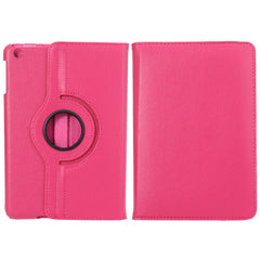360 Degree Rotating Stand PU Leather Case Cover For iPad Mini 1 2 3 7.9 Inch