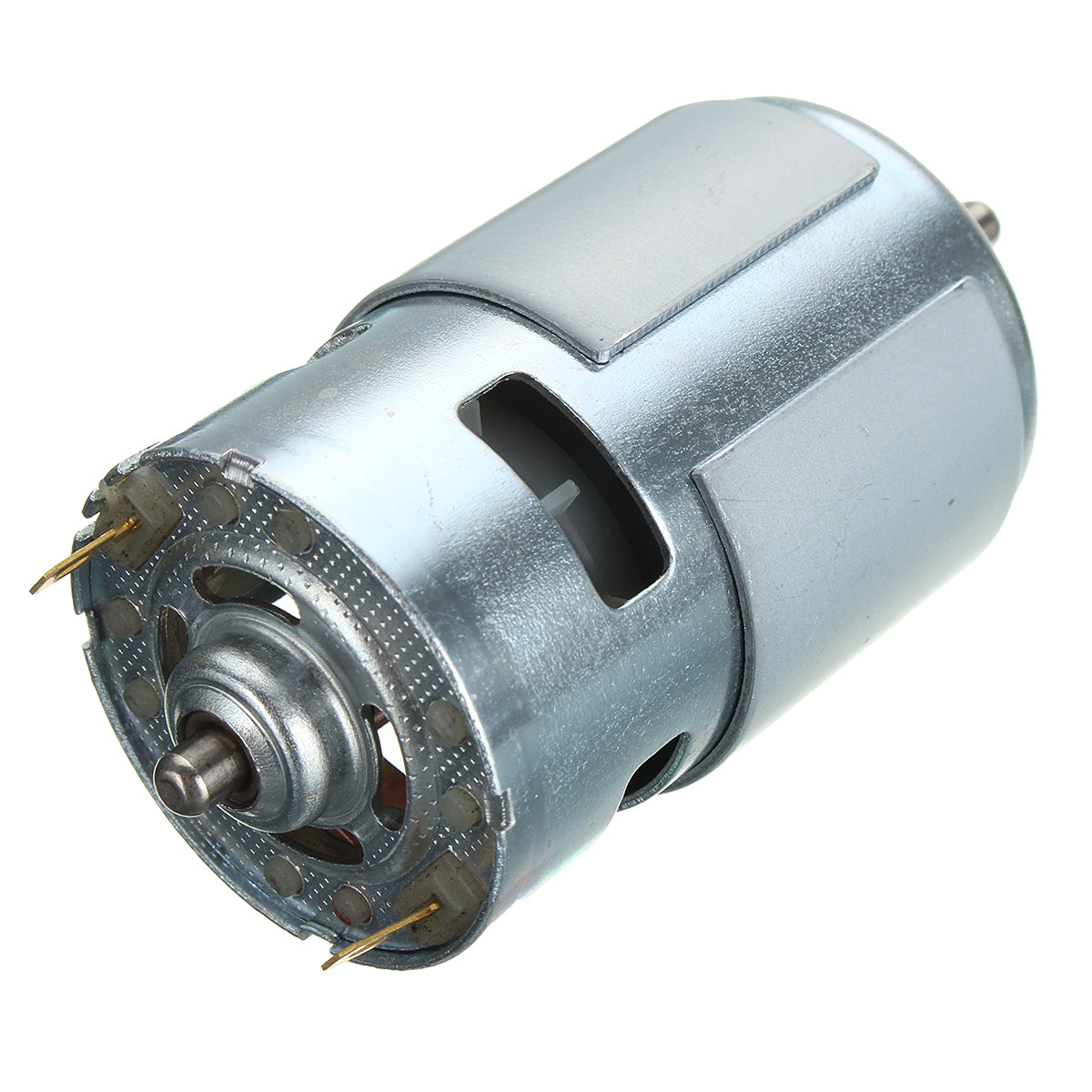 Dc 12v 24v 36v 500w Brushless Motor Controller Hall Balanced Pwm Speed For 300w Cnc Spindle Kits Support Ac And 775 3500 9000rpm Large Torque High Power Low Noise