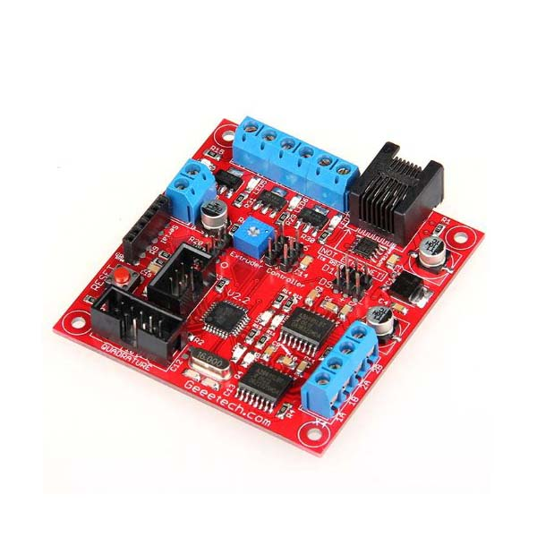 3D Printer Extruder Controller 2.2 Control Module Board Motherboard