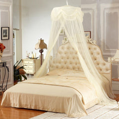 Mosquito Net Bed Canopy Netting Fly Insect Room Protection Bedding Outdoor Curtain Dome