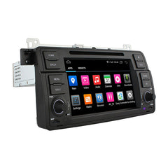 Ownice C500 OL-7956F HD 7Inch 4G Wifi Car DVD Player Android 6.0 Quad Core GPS For BMW E46 M3