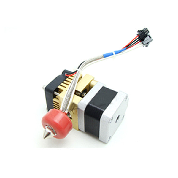 3D Printer Single Nozzle Extruder 0.2-0.5mm 12V 24V Print Head