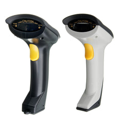 Bluetooth Handheld Laser Scan Barcode Bar Code Scanner Reader Label POS Data