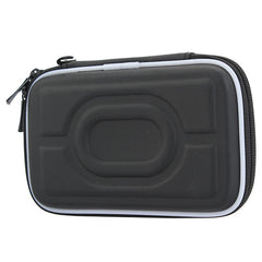 2.5 inch Portable Waterproof Shockproof Press Proof Hard Drive Bag