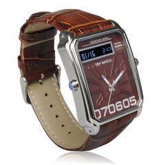 0.96Inch TW610+ Bluetooth V4.0 Waterproof Wrist Watch