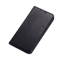 Fashion Flip Stand Leather Case Cover For Sumsung I9600 S5