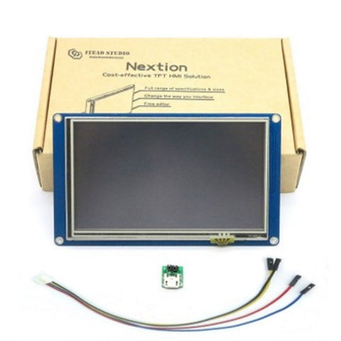 32 inch ili9341 tft lcd display module touch panel for
