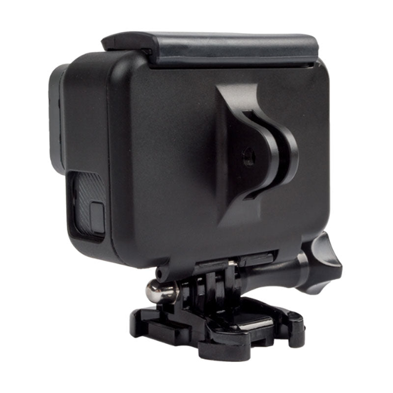 Multifunctional Back Case Replacement for Gopro Hero 5 Black