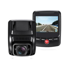 iMars™ T690C Hidden Dash Cam 1080P Dual Camera 2.31 Inch Car DVR Driving Recorder
