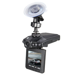 2.5 Inch LCD HD Car DVR Road Dash Video Camera Recorder Camcorder Night Vision