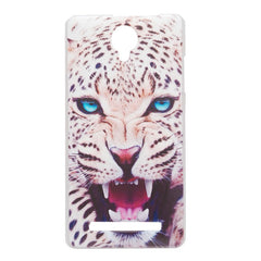 Colored Drawing Pattern Protective Case For DOOGEE F2