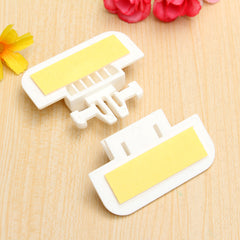1Pcs Plastic Toddler Children Baby Kid Fridge Door Window Drawer Cupboard Cabinet Safe Furniture Protect Lock