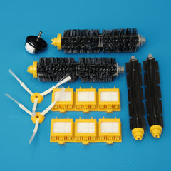 13Pcs Vacuum Cleaner Filters Brush Pack Kit For iRobot Roomba 700 Series 760 770 780 790
