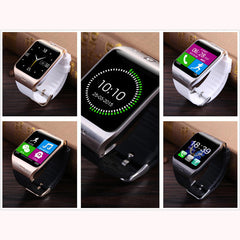 LG118 Bluetooth Smart Watch Pedometer Anti Lost Sleep Monitor Waterproof Wrist Watch
