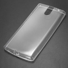 Ultra Thin Transparent Soft TPU Protective Case For DOOGEE BL7000