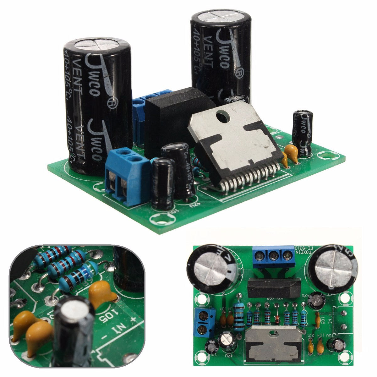 12v Boost To 32vdc 180w Power Supply Inverter Tl494 Irfz44n For Dual Ne5532 Subwoofer Processing Circuit Low Pass Filter Board 12 32v 100w Tda7293 Hifi Mono Amplifier