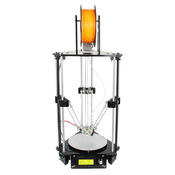 Geeetech Delta Rostock mini G2 DIY 3D Printer Kit With Auto-leveling