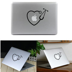 Creativity Vinyl Decal Sticker Adhesive Skin for Macbook Laptop Pro Air 11 13 15