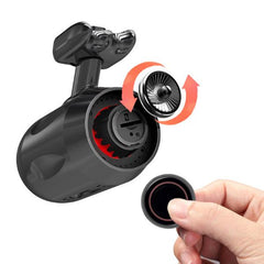 Junsun H030 Ambarella A12 WIFI Car DVR 1296P Video Recorder with GPS with Remote Snapshot Button