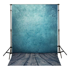 1.5x2m Silk Classic Wooden Floor Studio Photography Backdrops Background