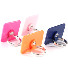 360 Degree Rotation 3D Ring Stand Mount Holder For iPhone 7 Samsung Xiaomi