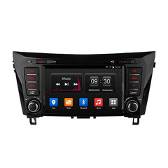 Ownice C300 OL-8667T 8 inch GPS Navigation DVD Player Quad Core Android for Nissan Qashqai X-Trail 2014 2015