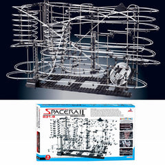 SpaceRail Level 9 70000mm Rail DIY Educational Toys NO.231-9