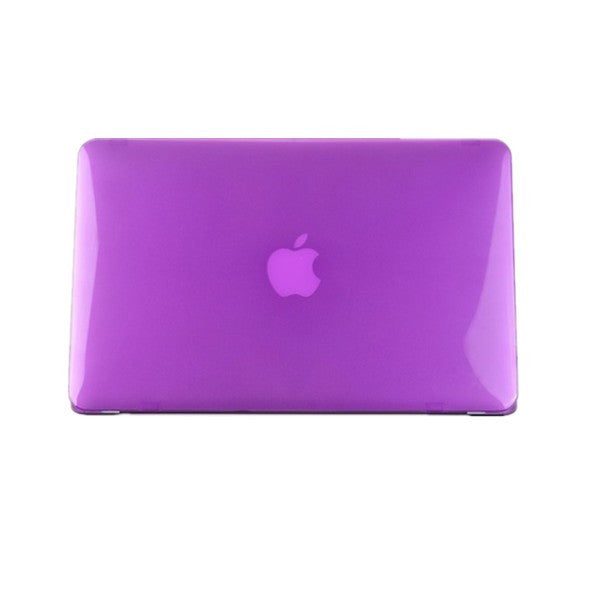 Fashionable Slim Plastic Hard Cover Crystal Case For Apple MacBook Retina 15.4 Inch