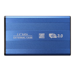 2.5 Inch USB 3.0 SATA HDD SSD External Enclosure Case with Tool
