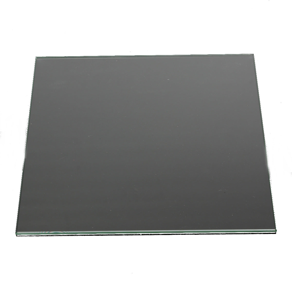 3D Printer Heating Bed Reprap Toughened Glass Plate 200 * 213mm