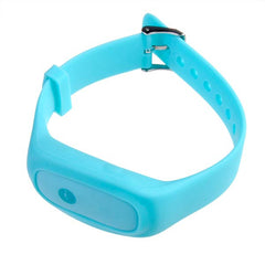 3D Intelligent Electronic Pedometer Bluetooth Health Tracker