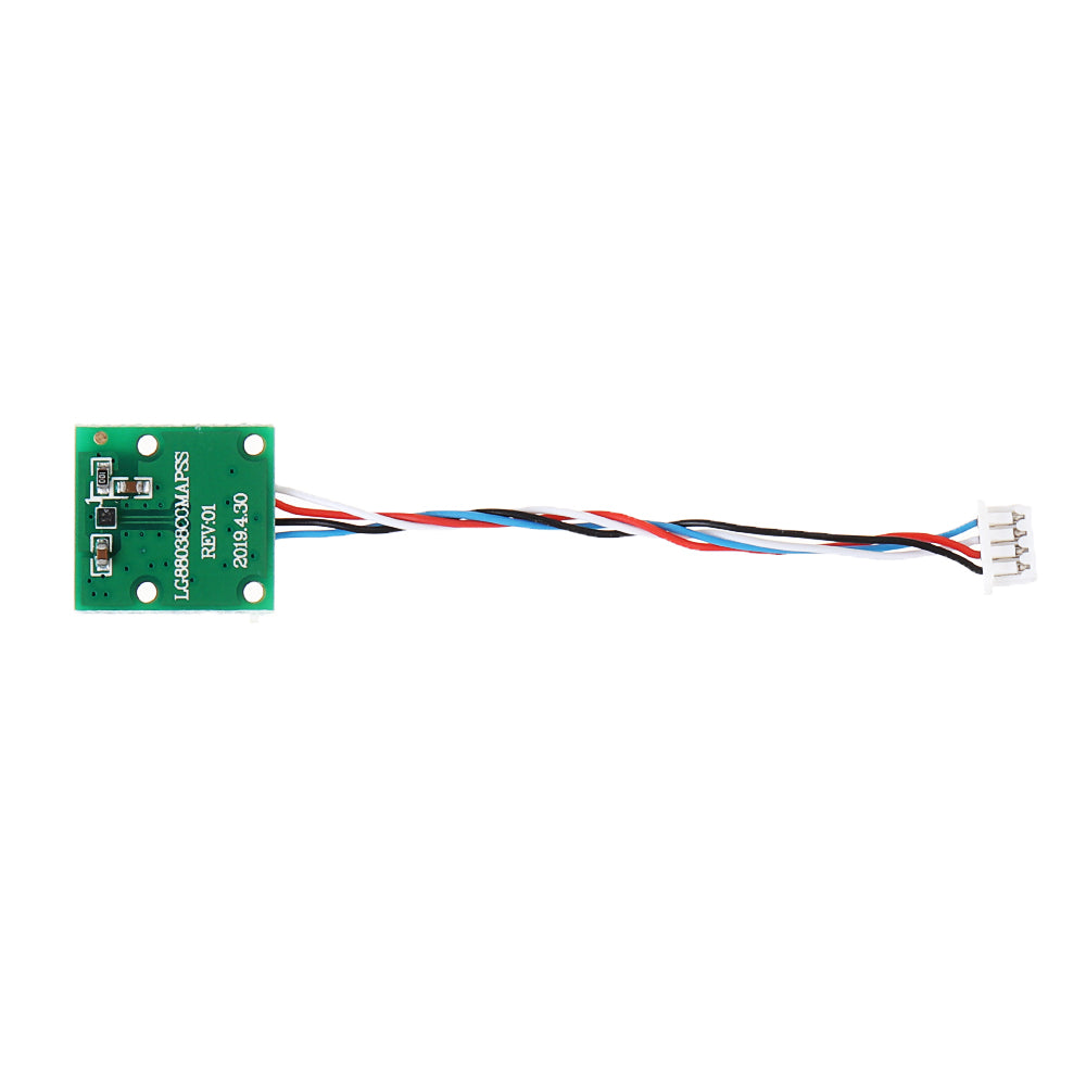 Wltoys XK X1 RC Quadcopter Spare Parts Compass Module Double-sided Compass Board
