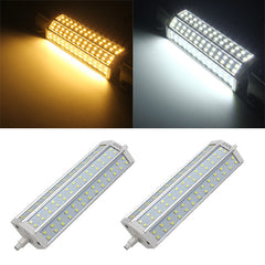 R7S 189mm 15W 78 SMD 2835 LED Pure White Warm White Replace Halogen Bulb Corn Light Bulb AC85-265V