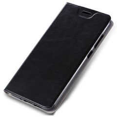 Flip PU Leather Card Slot Full Body Protective Case For DOOGEE MIX 2