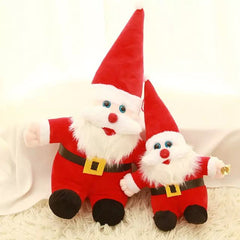 Christmas Santa Claus Doll Gift Present Xmas Tree Hanging Ornament Home Decor