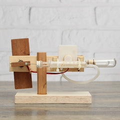 Stirling Engine Model Physical Test Experiment Study Model Kit