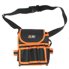 MYTEC MC09000 Multi Belt Too Kit Bags Pocket Storage Bag Carpenter Electrician Waist Pouch