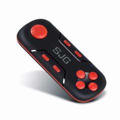 Wireless Bluetooth Remote Gamepad Controller For IOS Android PC