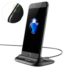 Aluminium Alloy Desktop Charging Station Holder Stand
