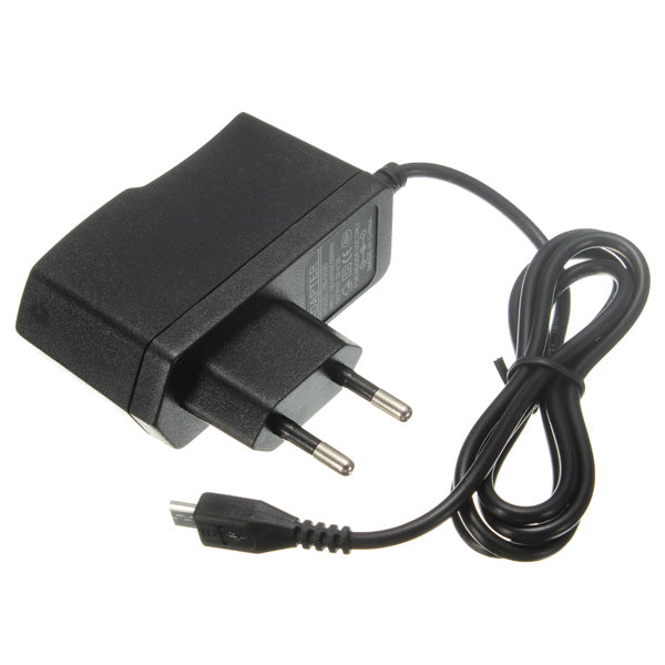 5V 2A EU Power Supply Micro USB AC Adapter Charger For Raspberry Pi