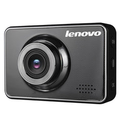 Lenovo MU50 Novatek 96650 Car DVR HD 1080P Night Vision 2.7 inch LCD HD Output