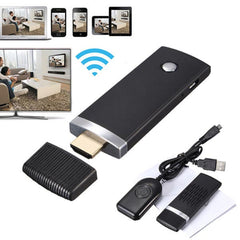 WIFI Display Dongle Adapter HDMI Miracast DLNA AirPlay
