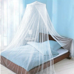 5 Colors Lace Hanging Bedding Mosquito Net Dome Princess Bed Canopy Netting Bedroom Decor