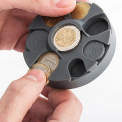 Euro Coin Dispenser