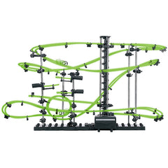 SpaceRail Level 2 231-2G 10000mm Fluorescent Luminated Model Kit